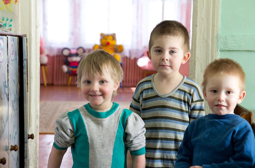 МИБ/19 посетят детишки из социально-реабилитационного центра.